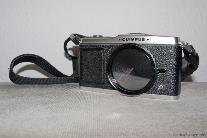 SLR Magic Pinhole lens for Micro Four Thirds Compact System Cameras