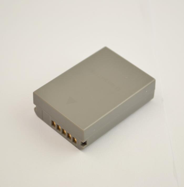 Third Party Battery For Olympus OM-D E-M5 BLN-1 Li-ion 7.6v 1450mAh
