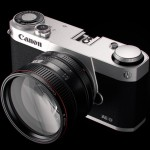 Canon Compact System Camera Rumor