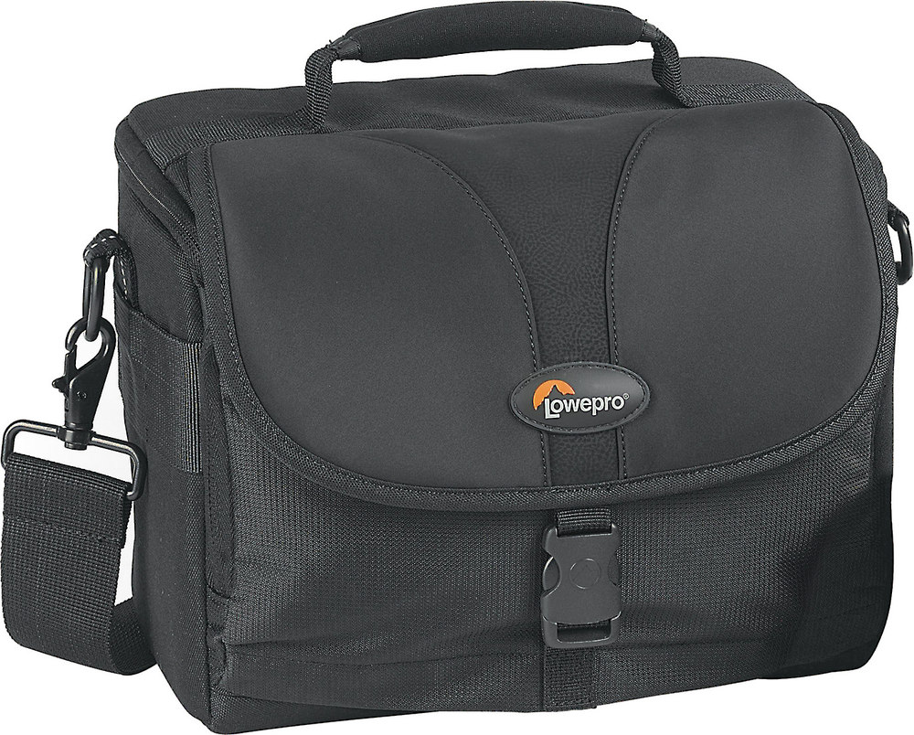 Lowepro Rezo 180 bag for Olympus OMD EM5, Sony NEX7, Fuji X-PRO1