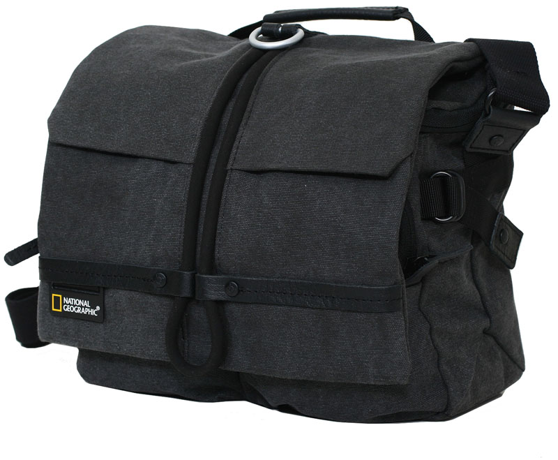 National Geographic Walkabout Collection Midi Shoulder Bag for Olympus OMD EM5, Sony NEX7, Fuji X-PRO1