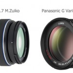 Olympus M.ZUIKO ED 75-300mm f4.8-6.7 for Micro Four Thirds Lens vs Panasonic Lumix G Vario 100-300mm F4.0-5.6 Micro Four Thirds Lens