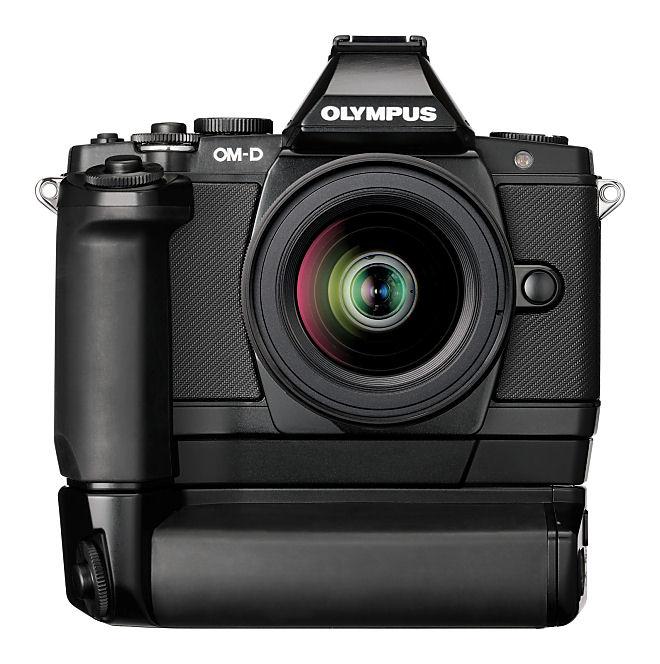 Olympus OM-D EM-5 Best Micro Four Thirds Camera
