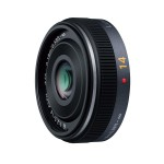Panasonic Lumix 14mm F2.5 for Micro Four Thirds Compact System Cameras