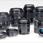 Samsung NX compact system camera