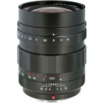 Voigtlander Nokton 17.5mm f 0.95 Lens for Micro Four Thirds Camera