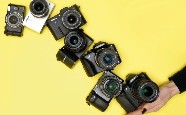 What Defines Compact System Cameras