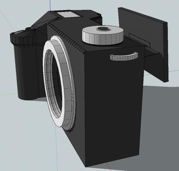 Best Compact System Camera Full Frame Hybrid - based in the Sony NEX 7