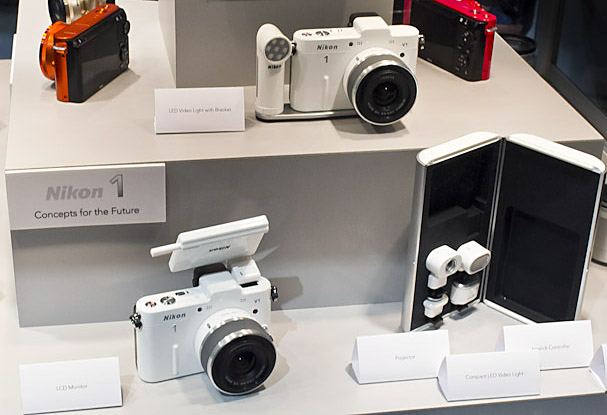 Nikon 1 J2 Rumor for Photokina
