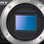 Sony APS-C Sensor