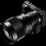 Sony NEX-7 Compact System Camera