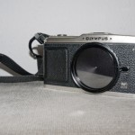 SLR Magic Pinhole lens for Micro Four Thirds Compact System Cameras
