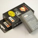 Battery For Olympus OM-D E-M5 BLN-1 Li-ion 7.6v 1450mAh