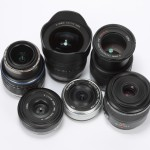 Best Lens for Micro Four Thirds