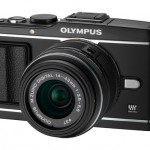 Compact System Camera Olympus EP3 Micro Four Thirds