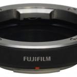 Fuji M Lens Mount Adaptor for the Fuji X-Pro 1 Compact System Camera