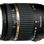 Tamron AF 18-270mm F3.5-6.3 for Sony NEX and Micro Four Thirds to be Released in Photokina 2012 Rumor