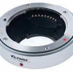 Viltrox Four Thirds to Micro Four Thirds Adapter