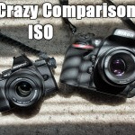 Olympus OM-D EM-5 vs Nikon D800