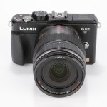 Panasonic 12-35mm F2.8 X Lens for Micro Four Thirds Compact System Cameras Coupled with Panasonic Lumix GX1 Camera