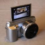 Sony NEX F3 Compact System Camera