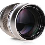 Olympus M.Zuiko Digital 75mm F1.8 Lens