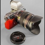 Panasonic 12-35mm F2.8 X Zoom Lens for Micro Four Thirds Review
