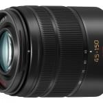 Panasonic LUMIX G VARIO 45-150mm HD Lens