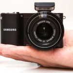 Samsung NX1000 Compact System Camera